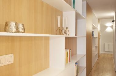 armarios de pared por hogara