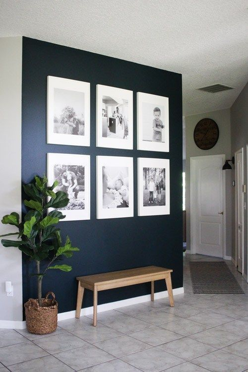 cuadros para crear espacios únicos en el hogar por Hogara